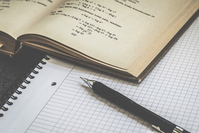 Como estudar matematica pro enem